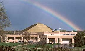 Learn more about the Temple of ECK in Chanhassen, Minnesota