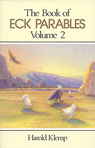 The Book of ECK Parables, Volume 2