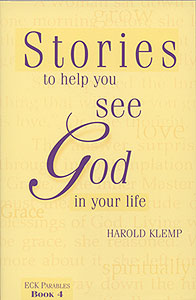 Stories to Help You See God in Your Life, ECK Parables, Book 4