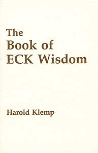 The Book of ECK Wisdom