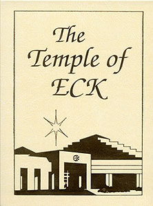 The Temple of ECK