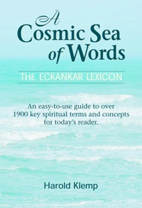 A Cosmic Sea of Words: The ECKANKAR Lexicon