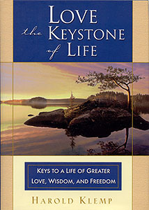 Love—The Keystone of Life