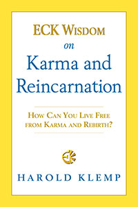 Spiritual Wisdom on Karma and Reincarnation