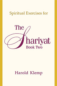 Spiritual Exercises for the Shariyat, Book Two