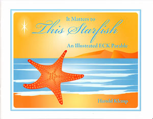 It Matters to This Starfish: An Illustrated ECK Parable