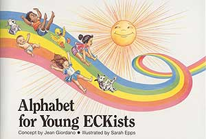 Alphabet for Young ECKists