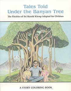 Tales Told under the Banyan Tree