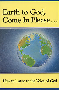 Earth to God, Come In Please . . . , Book 1