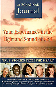 2000 Eckankar Journal