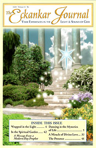 2009 Eckankar Journal