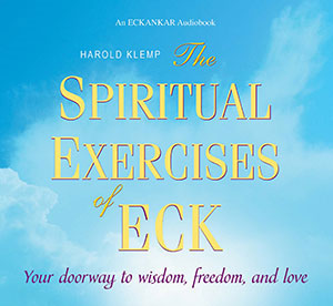 The Spiritual Exercises of ECK