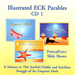 Illustrated ECK Parables CD 1