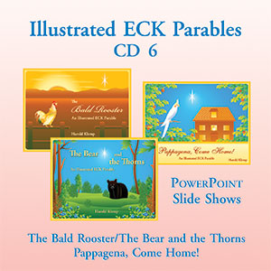 Illustrated ECK Parables CD 6