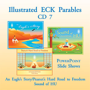 Illustrated ECK Parables CD 7