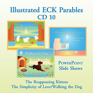 Illustrated ECK Parables CD 10