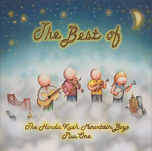 The Best of the Hindu Kush Mountain Boys Plus One