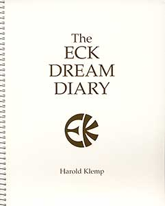 The ECK Dream Diary